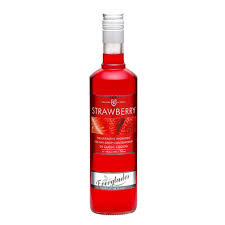 EVERGLADE STRAWBERRY 700ML