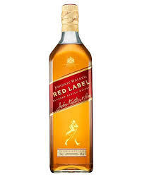 JOHNEE WALKER RED LABEL 700ML