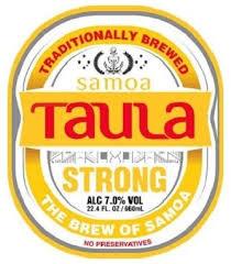 TAULA 6.7% 12PK BOTTLES