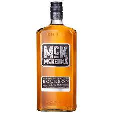 McKENNA BOURBON 1LTR