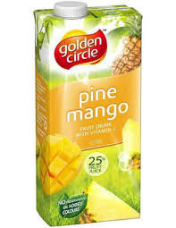 GOLDEN CIRCLE PINE MANGO 1LTR
