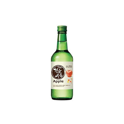 SOJU APPLE 360ML