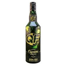 QF LIQUEUR CREAM 700ML