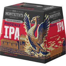 MONTEITH'S IPA 12PK BOTTLES