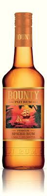 BOUNTY FIJI RUM HONEY FLAVOUR 700ML