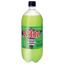 NITRO 7% 1.25 LTR