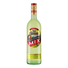 JOSE CUERVO MIX 1LTR