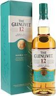 THE GLENLIVET SINGLE 12 YEAR OLD 700ML