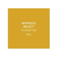WINFIELD SELECT GREEN 20