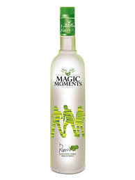 MAGIC MOMENTS APPLE VODKA 1LTR