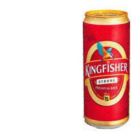 Kingfisher 7.2% 500ml