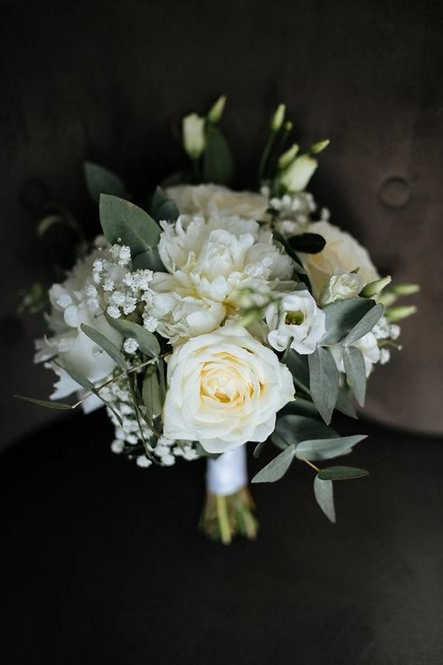 bouquet de mariée | fleuriste mariage | fleurs réception | célestine