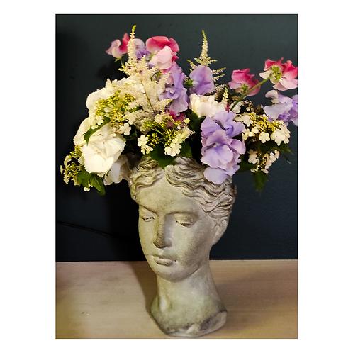 Vase et composition Proserpine