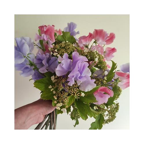 Bouquet de la semaine 5
