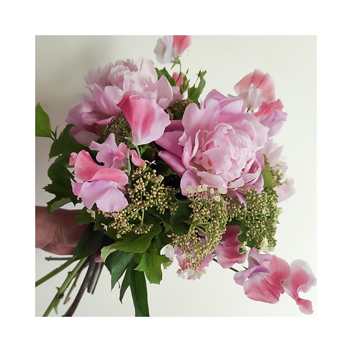 Bouquet de la semaine 4