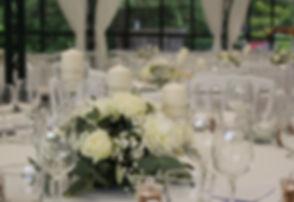 Centre de table mariage   mariage champêtre   mariage chic   fleuriste mariage   célestine