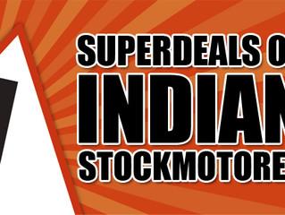 Superdeals Indian Motorfietsen