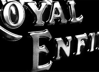 Royal Enfield is BACK!