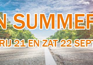 Indian Summer Sale
