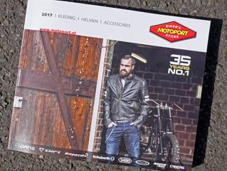 De nieuwe Motoport catalogus 2017 is er!