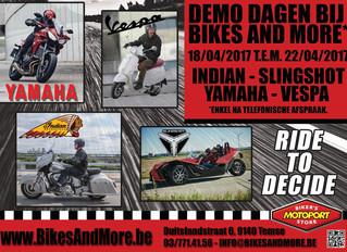 Demo Dagen 2017