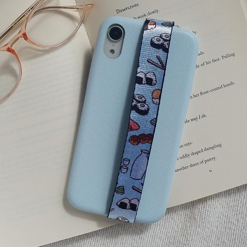 The Shimi Phone Strap