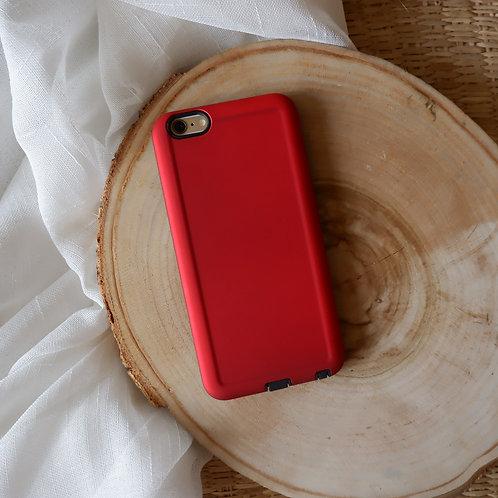Metallic Red (Interchangeable Case)