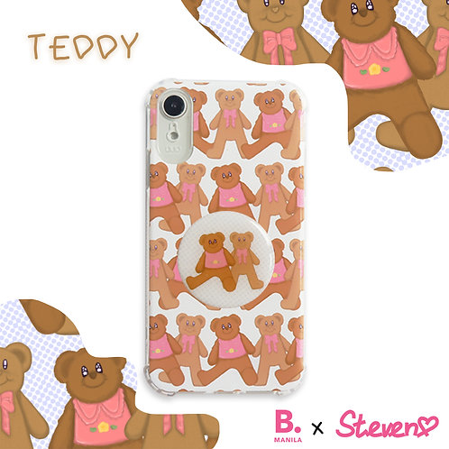 TEDDY SHOCKPROOF CASE