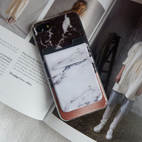 The Clove Phone Pocket