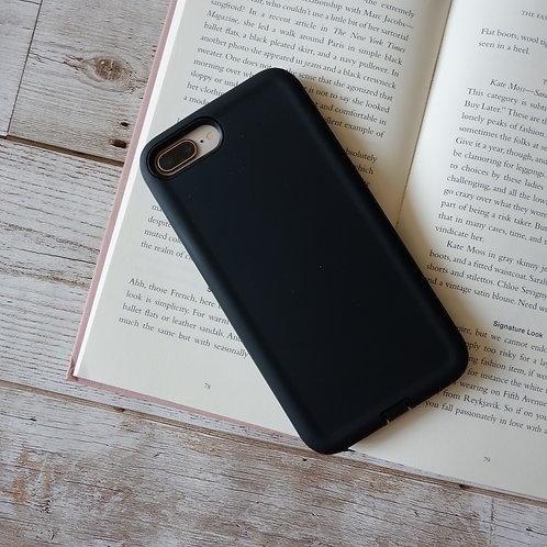 Black (Interchangeable Case)