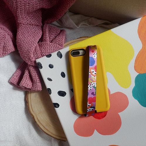 The Zinna Phone Strap