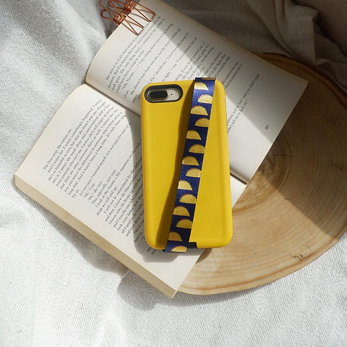The Taco Phone Strap