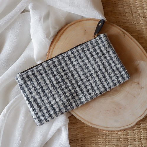 SMALL POUCH IN NICO