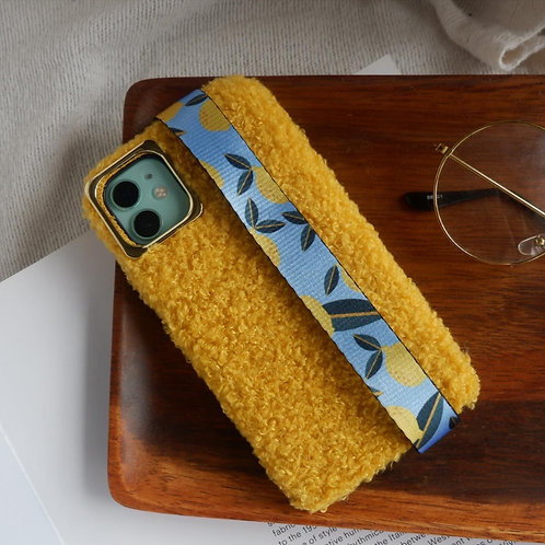 The Limone Phone Strap
