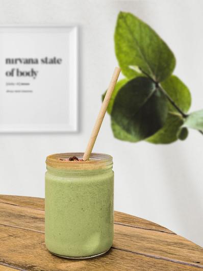 Lean & Green Smoothie