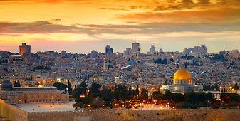 bigstock-Panorama-of-Jerusalem-old-city-