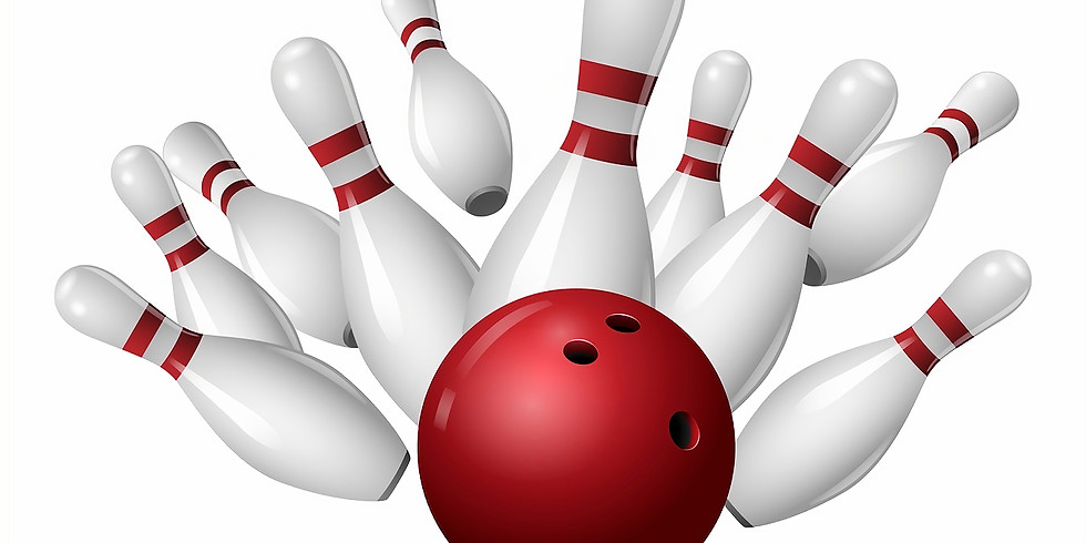 Bowling and Havdalah