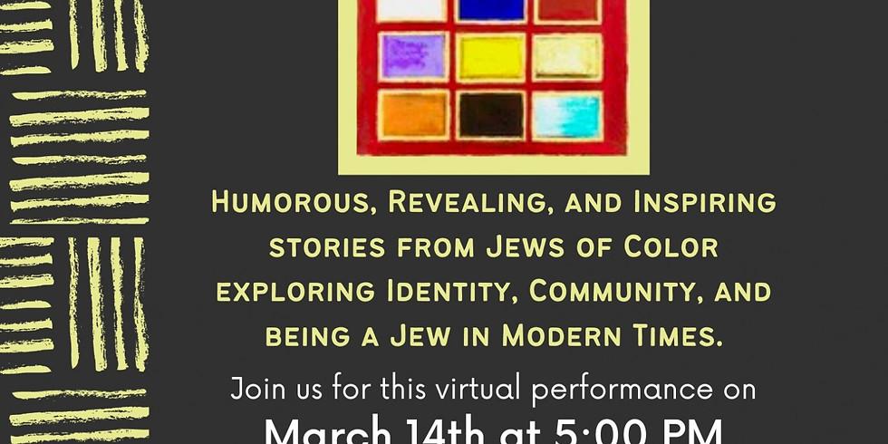 Jewish Theatre of Oklahoma: True Colors