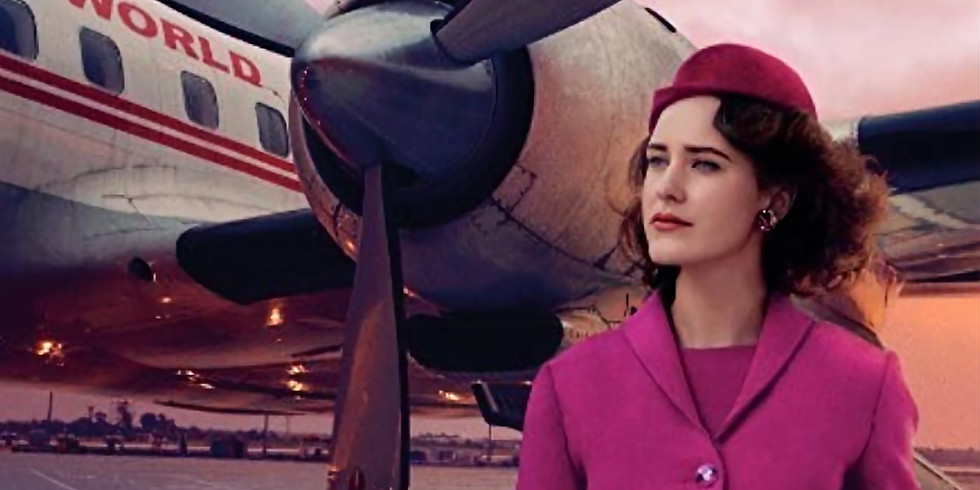From Maisel To Moses: A Deeper Dive Into Judaism