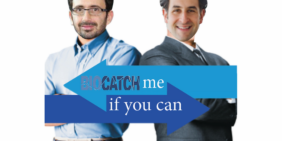 BIOCATCH me if you can: from the IDF's elite intelligence unit to elite global banks...
