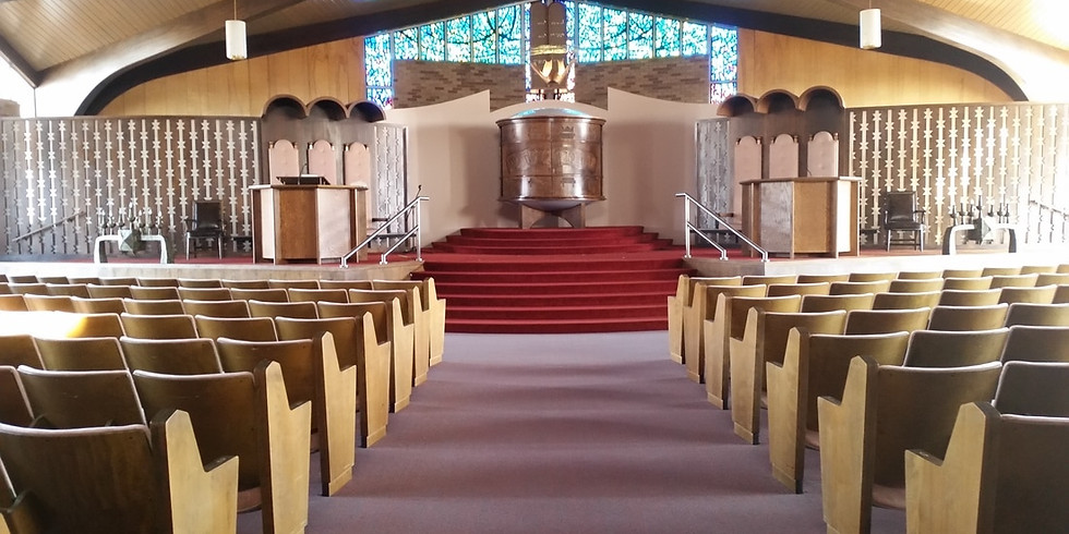 Shabbat With Emanuel Synagogue!
