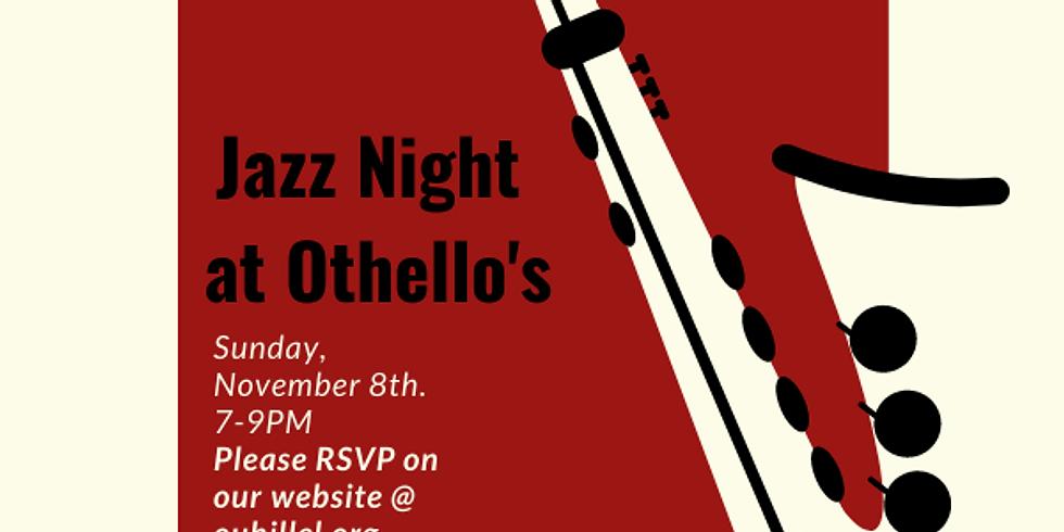 Jazz Night at Othello's