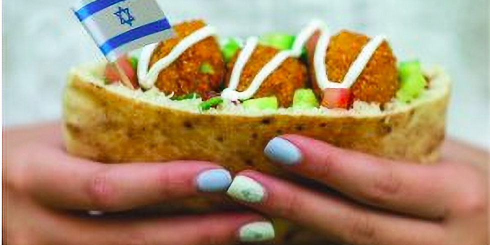 Jewish Federation of Tulsa: Israeli Dinner Cooking Class with Itzik 6:30 pm