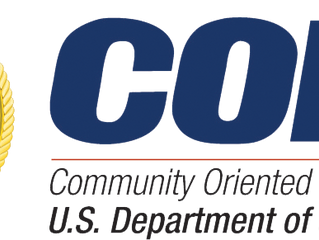 The COPS Office is pleased to announce a new resources hub: Addressing Human Trafficking