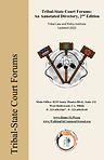 Tribal State Court Forums - Cover - FINA