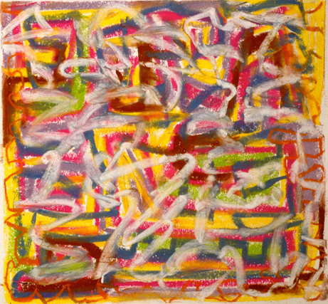 pastel, 2010