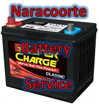battery+service