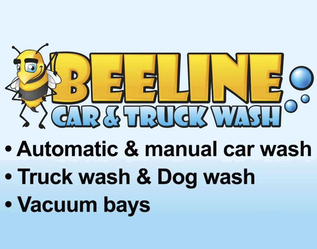 Beeline-Car-Truck-Wash