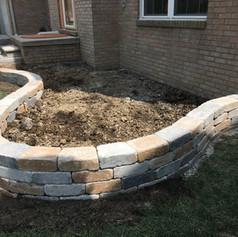 Retaining wall paver (2)