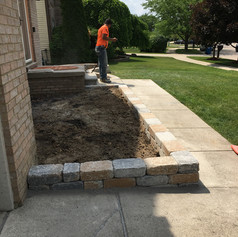 Retaining wall paver (1)